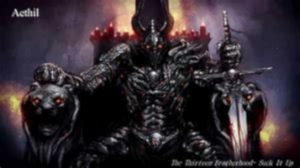 Evil Monster