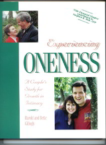 Experiencing Oneness