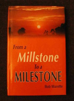 From a Millstone to a Milestone
