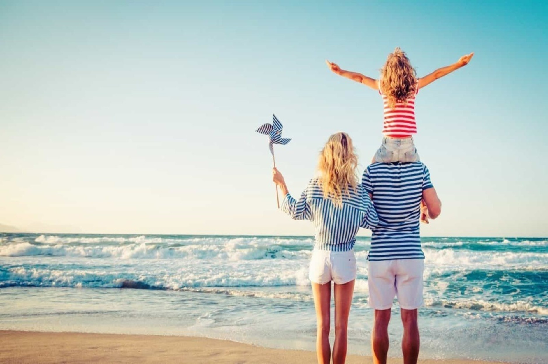 4 Secrets To Make Your Family Happier